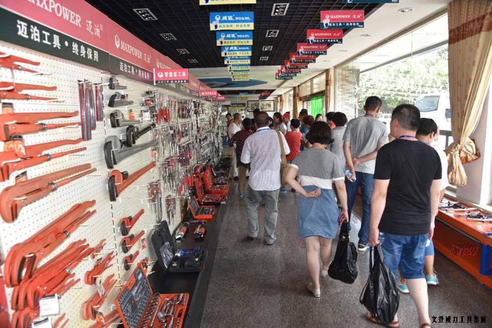 祥鸿物资公司经销商参观ballbet手机集团(图16)